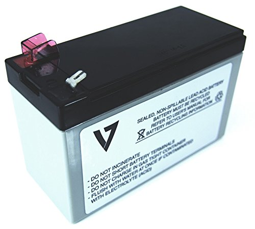 V7 RBC2-V7 RBC2 UPS Replacement Battery for APC -