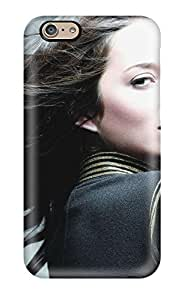 Awesome Marion Cotillard 300 Movie Flip Case With Fashion Design For Iphone 6