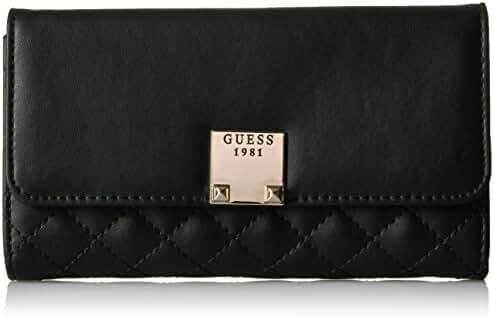 GUESS Rochelle Slim Clutch Wallet