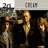 The Best of Cream: 20th Century Masters (Millennium Collection)