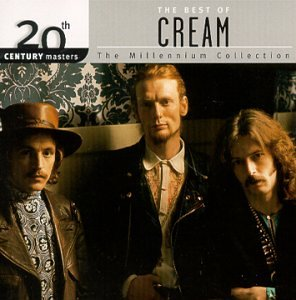 Cream - The Best Of Cream 20th Century Masters - Zortam Music