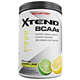 Scivation Xtend BCAA Powder, Branched Chain Amino...