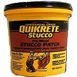 SAKRETE OF NORTH AMERICA 865032 QT Pre Mix Stucco Patch by Sakrete Of North America