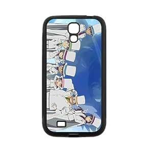 Anime Detective Conan Personalized TPU Samsung Galaxy s4 Case Custom Samsung Galaxy s4 I9500 Cover