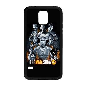 La Mma Mostrar CO88BC5 funda Samsung Galaxy S5 teléfono celular caso funda X1VE8G7KR