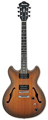 Ibanez AS53 Artcore Hollow Body Electric Guitar by Ibanez