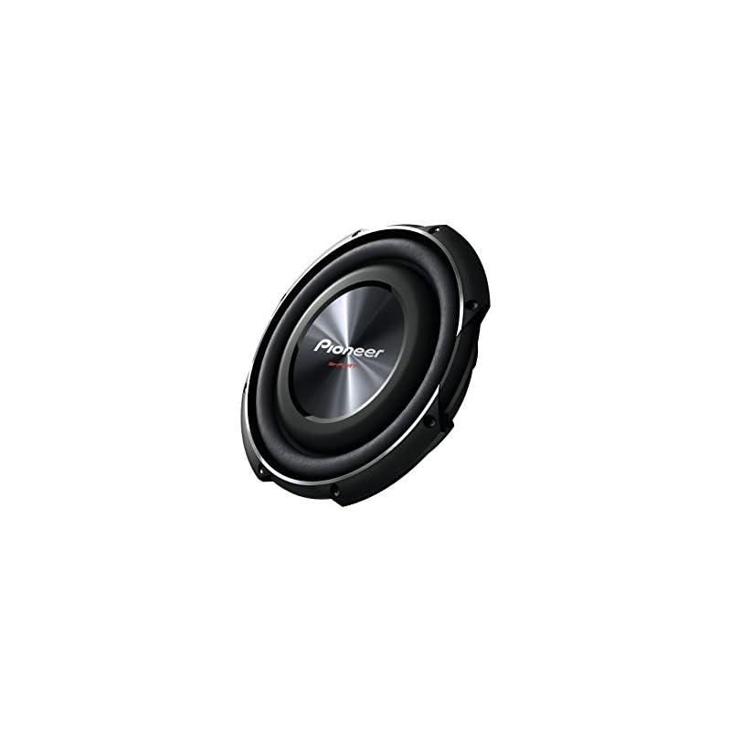 PIONEER TS-SW2502S4 10-Inch, 1.200 Watts