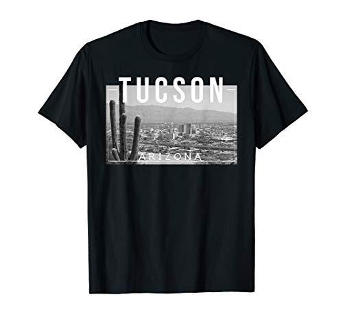 (Tucson Arizona The Old Pueblo Skyline -)