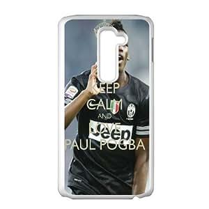 LG G2 Phone Case Paul Pogba N4820