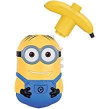 Despicable Me Spinnin' Minion Dave Toy Figure