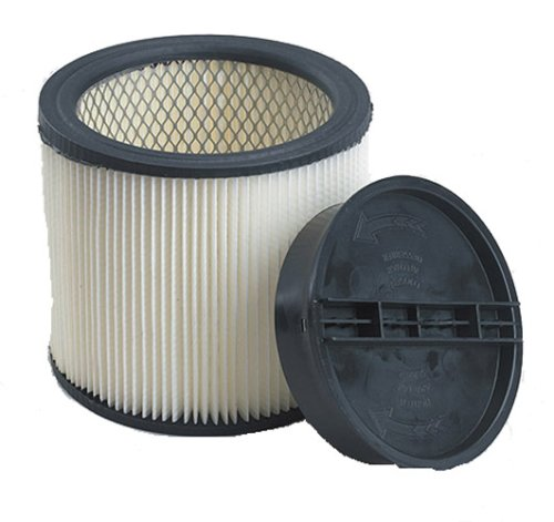 Wet Cartridge Filter - Shop-Vac 9030400 Cartridge Filter