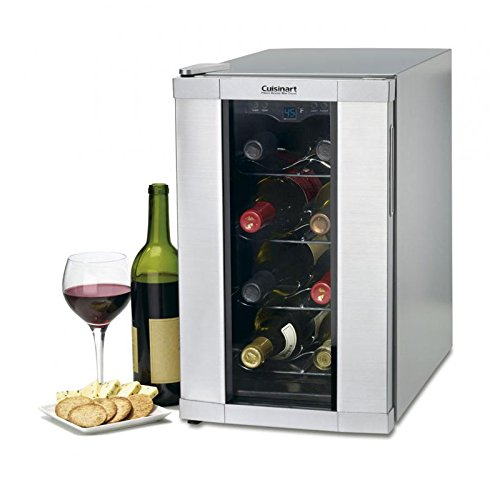 Cuisinart 8-Bottle Private Reserve Wine Cellar, ()