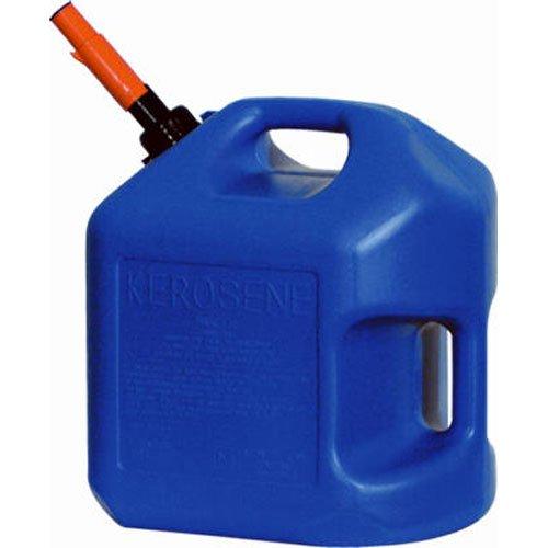 5 gallons kerosene - 2