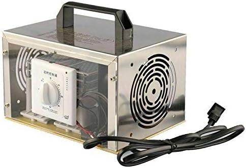 35000mg//h 35G generatore di ozono in ceramica purificatore daria ozonizzatore con ciotola