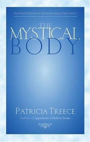 Reflective Investigation of Supernatural and Spiritual Phenomena (Mystical Body)