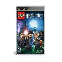 LEGO Harry Potter: Años 1-4 - Sony PSP