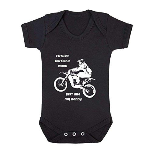 Future Rider Infant Toddler Bodysuit product image