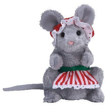 TY Beanie Babies Janglemouse by Ty