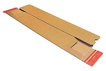 Colompac CP 072.04 (610 x 108 x 108 mm) - Accesorio para empaquetado (Pack 10 cajas): Amazon.es: Oficina y papelería