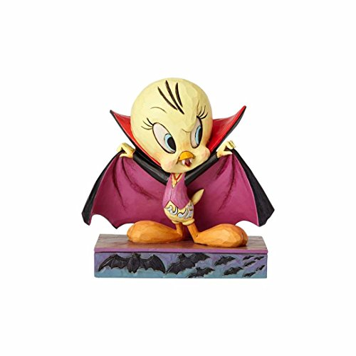 Jim Shore Looney Tunes Vampire Tweety 4052813 - 2017