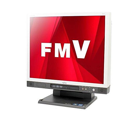 富士通 fujitsu FMV ESPRIMO K553 E パソコン SSDCore i5 Home 128GB(SSD) 4GB 17インチ 1280 1024-RW FMVKJ2D2E1