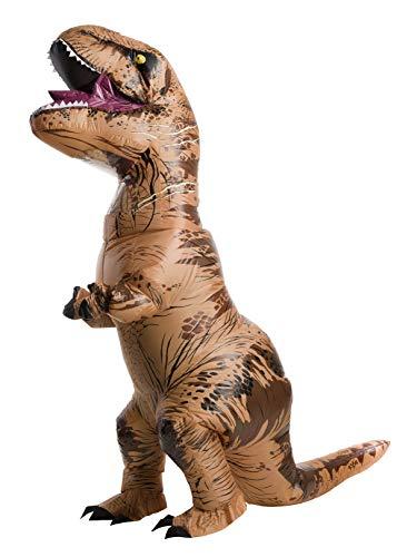 Rubie's Adult Jurassic World: Fallen Kingdom Inflatable T-Rex
