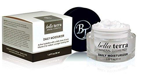 Bella Terra Cosmetics Daily Moisturizer