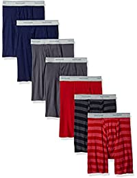 Men's Boxer Brief (Pack of 7)