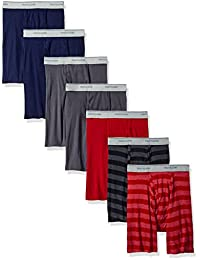 Fruit of the Loom Men's Boxer Brief (7 Pack)