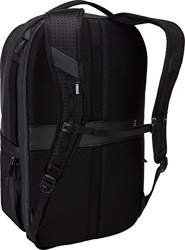 Thule Subterra Backpack 30L, Dark Shadow by Thule (Image #3)
