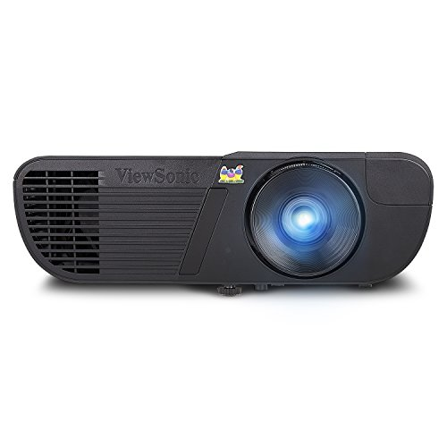 ViewSonic PJD6350 3300 Lumens XGA HDMI Network Projector with 1.3x Zoom