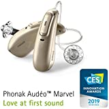 Phonak Audeo M30-R Digital 8 Channel Rechargeable Bluetooth Enabled RIC (Phonak Audeo M30-R (Left & Right))