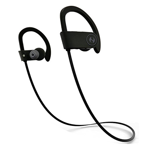 Bluetooth Headphones, Hussar Magicbuds Wireless Headphones, IPX4 Sweatproof