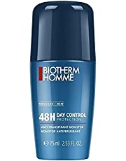 Biotherm Homme Day Control Antiperspirant Roll-On, 75ml
