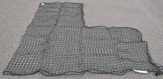 Replacement L Screen Net 6 x6 Netting 54PLY Heavy Duty