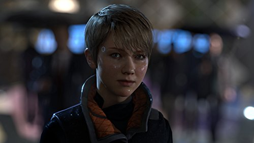 PS4 Detroit: Become Human Premium Edition Detroit Japan Game soft by ソニー・インタラクティブエンタテインメント (Image #2)