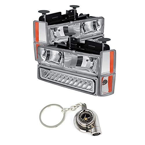 02 silverado turbo - 8