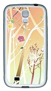 meilz aiaiSamsung Galaxy S4 Case TPU Customized Unique Print Design Beautiful Illustrations 3 Case Cover For Samsung Galaxy S4meilz aiai