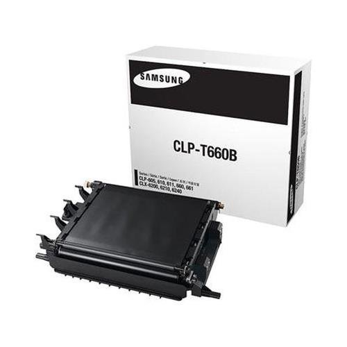 Price comparison product image Samsung CLP-T660B Transfer Belt for Samsung CLP-610ND,  660N,  660ND; CLX 6200FX,  6200ND,  6210FX