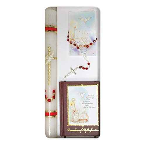 SF001 Catholic & Religious Gifts, Confirmation Gift Spanish Neutral