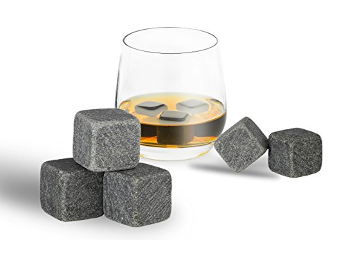Gifts-for-Guys-Whiskey-Stones-Set-of-10-Liquor-Stones-that-are-essential-for-any-dad-brother-men-or-guys-barware-collection