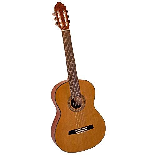 Valencia Nylon Guitar - 5