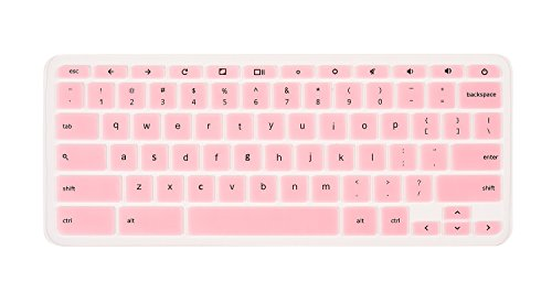 CaseBuy Ultra Thin Keyboard Silicone Protector Skin Cover for 14