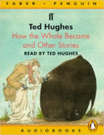Book How the Whale Became and Other Stories: Unabridged (Penguin/Faber audiobooks)