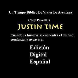 Justin Time Episodio 1: Vídeo Gloria de grabación Audiobook