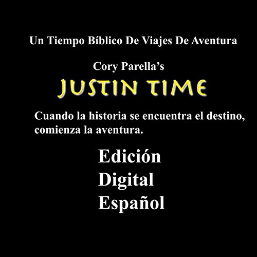 Justin Time Episodio 1: Vídeo Gloria de grabación