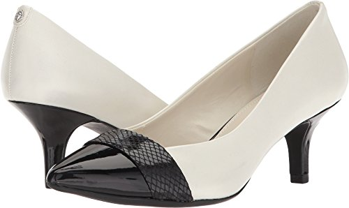 Anne Klein Womens ferri Off-white Multi real cheap online cLKiyJMj