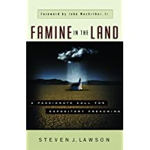 Famine In The Land