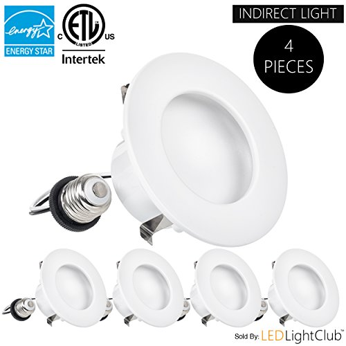 Recessed Indirect Led Lighting in Florida - 5