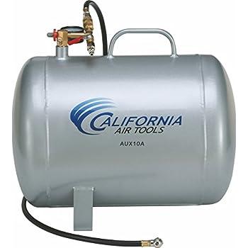 Amazon.com: Craftsman 9-15200 5 Gallon Horizontal Air Tank